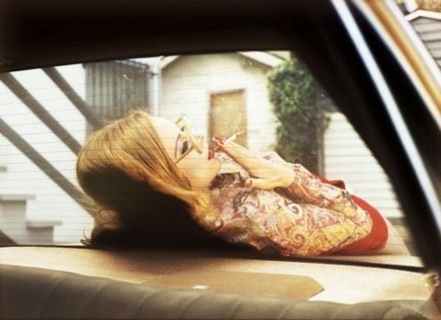 "© Alex Prager | ""Deborah"" 