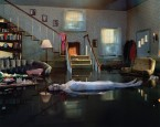 Gregory Crewdson - Untitled (Ophelia)