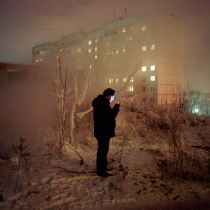 "Rafał Milach | 7 Rooms | ""Stas: What I like best about Russia is myself"""