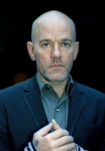 Stephan Laackman | citybirches | R.E.M (Michael Stipe)