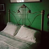 Shane Lavalette, Tommy&#039;s Bed, 2010