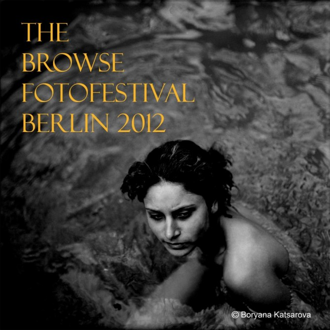 The Browse Fotofestival Berlin 2012 / image  Boryana Katsarova/Cosmos