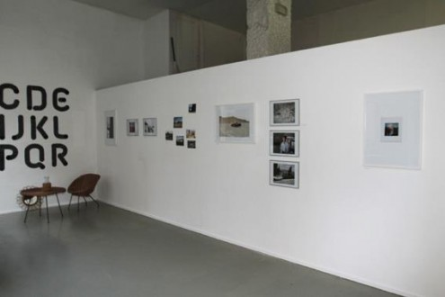 piK#02 exhibition at Kolle Bolle Lyon
