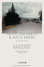 Widephoto workshop with Taiyo Onorato & Nico Krebs