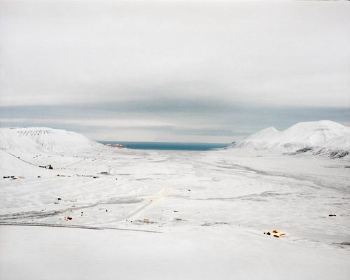 © Yannic Bartolozzi, from the series 'Far Nord', Mai 2012