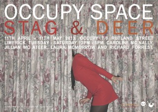 Occupy Space and Stag &amp; Deer